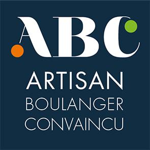 ABC Artisan Boulanger Convaincu Logo